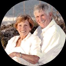 Kathy & Don Gibson